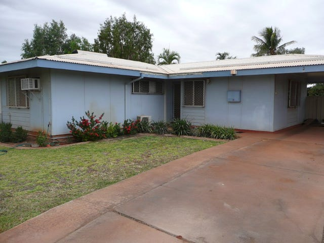 2 Frisby Court, South Hedland, WA 6722