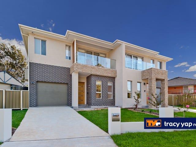 4 Patricia Street, Marsfield, NSW 2122