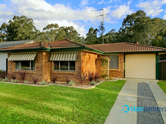 10 Selkirk Place, Bligh Park, NSW 2756