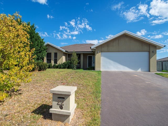 22 White Circle, Mudgee, NSW 2850