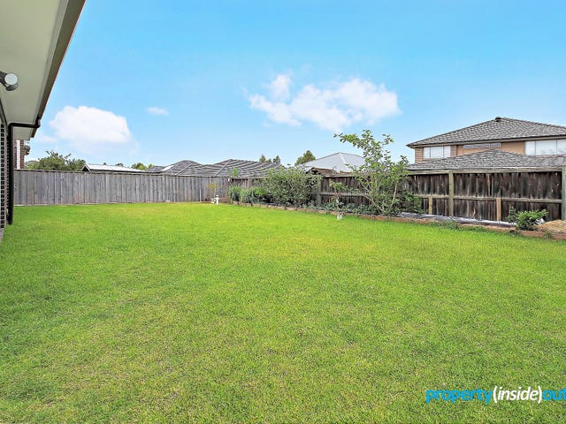 4 Shearer Place, Colebee, NSW 2761