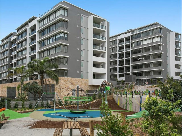 309/8 Waterview Drive, Lane Cove, NSW 2066