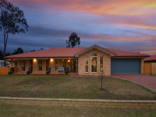 4 Mount Pleasant Grove, Cessnock, NSW 2325