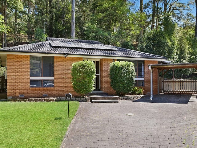15 Yuroka Cl, North Gosford, NSW 2250