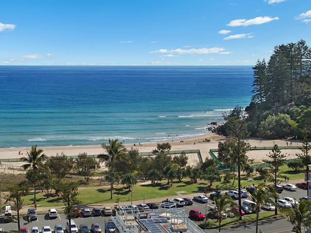 907/2-4 Stuart Street 'Twin Towns Resort', Tweed Heads, NSW 2485