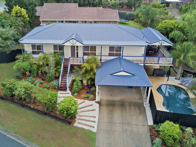 39 Chesterfield Crescent, Wellington Point, Qld 4160
