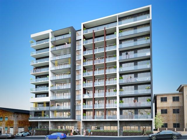 601/3-7 Taylor Street, Lidcombe, NSW 2141