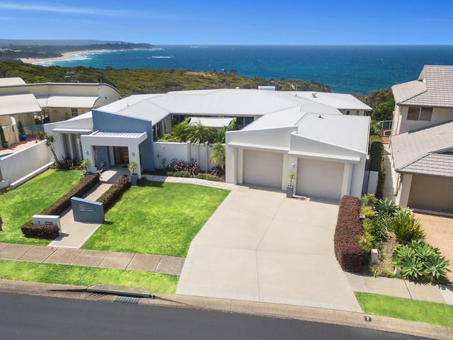 """""""Vantage Point"""", 7 Seacliff Place, Caves Beach, NSW 2281"""