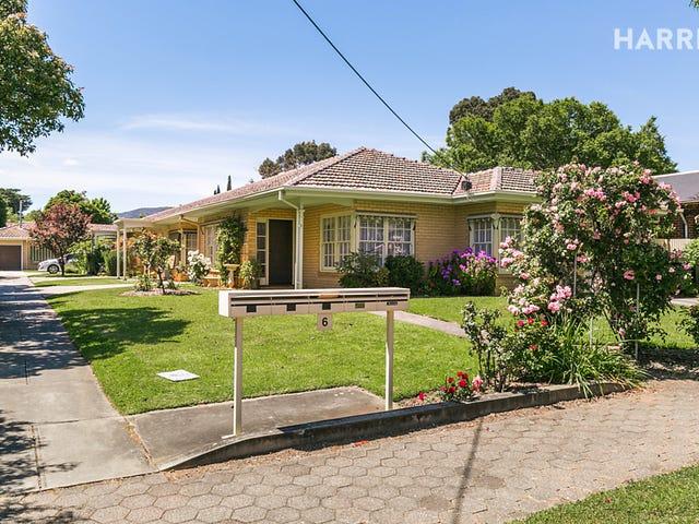 1/6 Sturt Ave, Toorak Gardens, SA 5065
