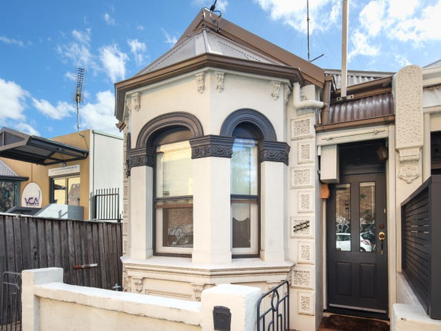 181 Mullens Street, Rozelle, NSW 2039