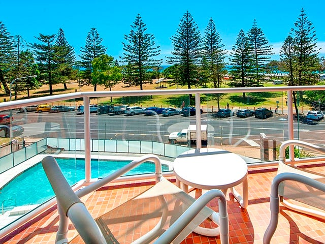 302/157 Old Burleigh Road, Broadbeach, Qld 4218