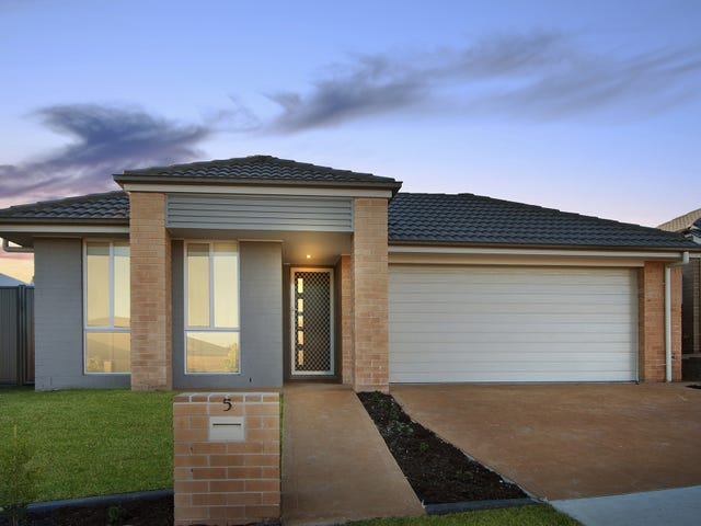 5 Sharp Avenue, Jordan Springs, NSW 2747