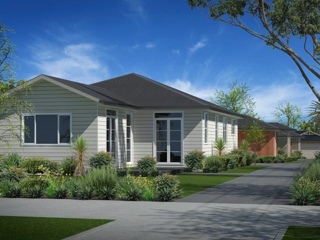 Unit 2 & 3 29 Abeckett Road, Bunyip, Vic 3815