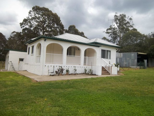 10 Halliday Road, Oakdale, NSW 2570