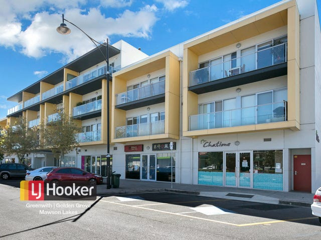 21/10 Light Common, Mawson Lakes, SA 5095