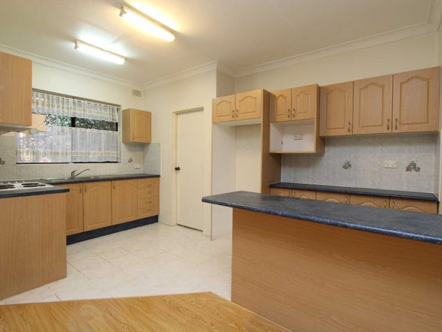09/43 SHEFFIELD STREET, Merrylands, NSW 2160