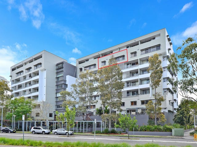 730/25 Bennelong Parkway, Wentworth Point, NSW 2127