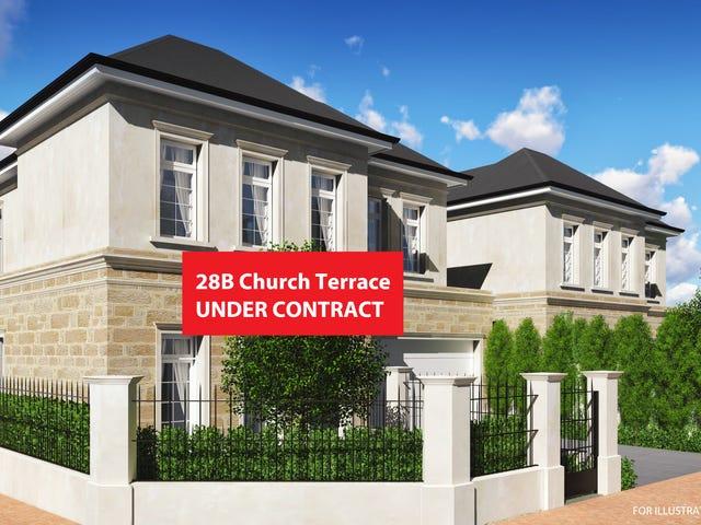 28A & 28B Church Terrace (Corner of Fuller Street), Walkerville, SA 5081