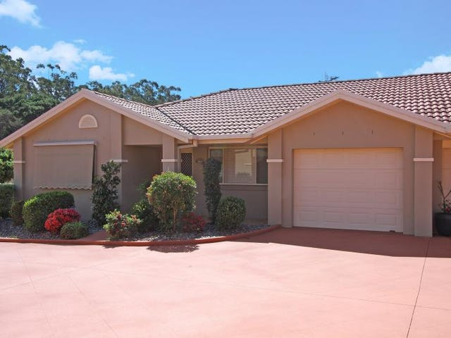 4/55 Amira Drive, Port Macquarie, NSW 2444