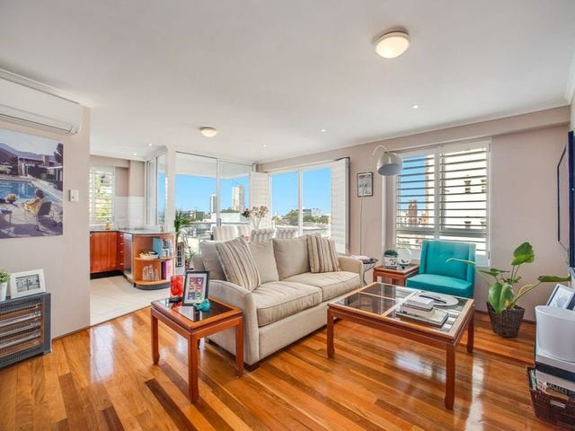 62/185 Campbell Street, Surry Hills, NSW 2010