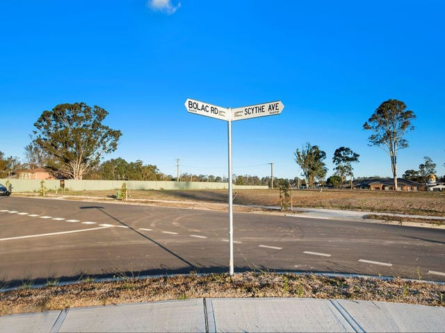 LOT 22,25 Sixteenth Avenue, Austral, NSW 2179