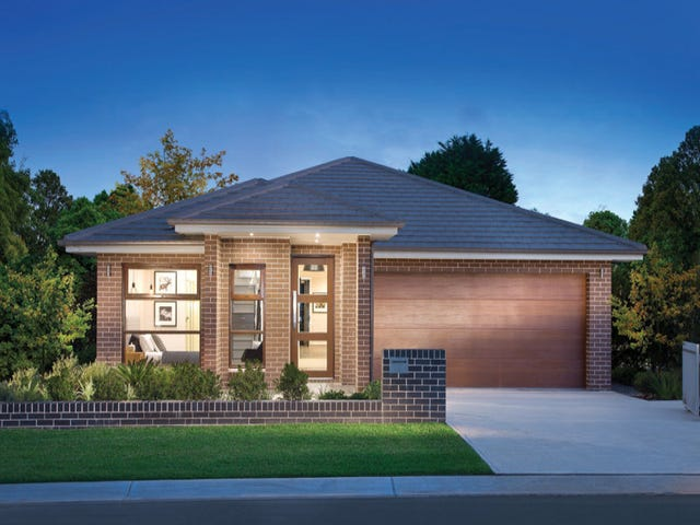 Lot 5171 Vulcan Ridge, Leppington, NSW 2179