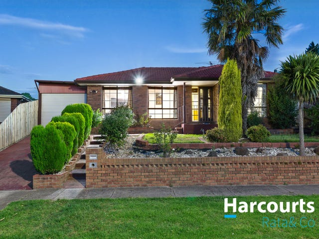 12 Dorrington Court, Mill Park, Vic 3082