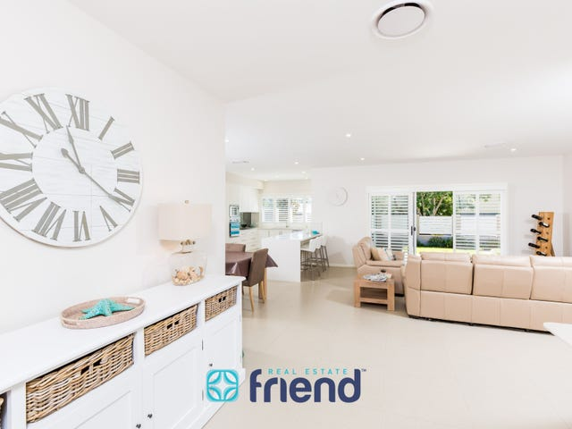 38A Lawson Street, Nelson Bay, NSW 2315