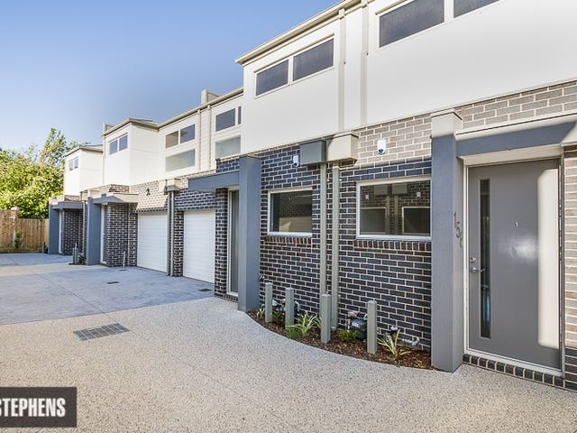 3/154-156 Francis Street, Yarraville, Vic 3013