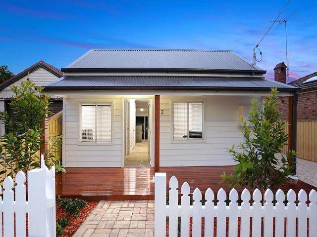2 Cook Street, Tempe, NSW 2044
