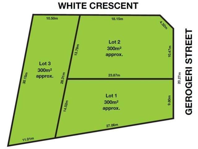 1 2 & 3/50 White Crescent, Seacombe Gardens, SA 5047