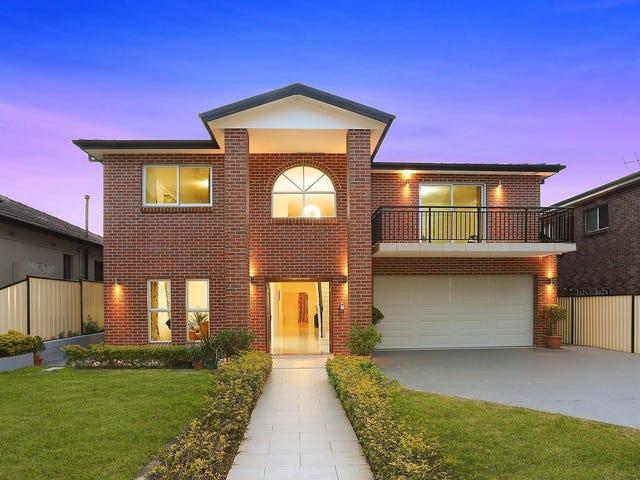 43 Rickard Road, Strathfield, NSW 2135