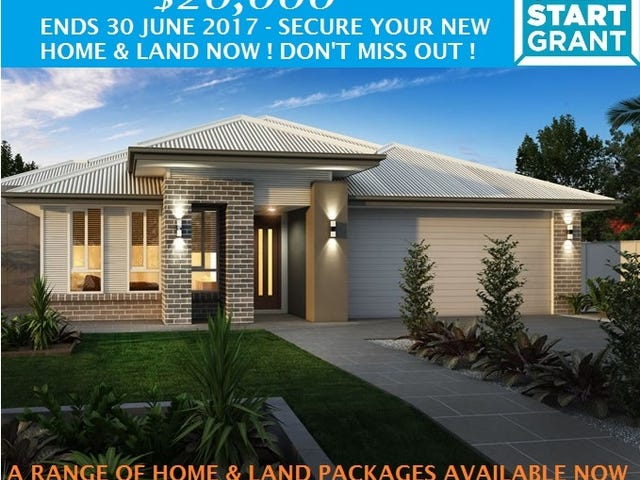 Wesley Road, Griffin, Qld 4503
