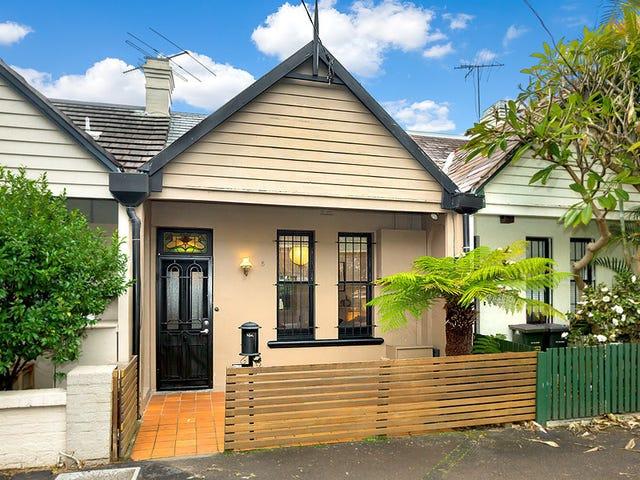 5 Avona Avenue, Glebe, NSW 2037