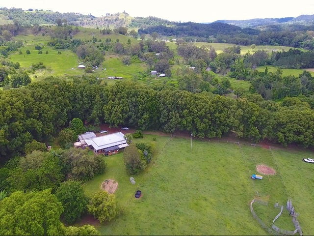 2012 Nimbin Road, Nimbin, NSW 2480
