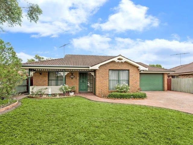 4 Leeswood Crt, Wattle Grove, NSW 2173