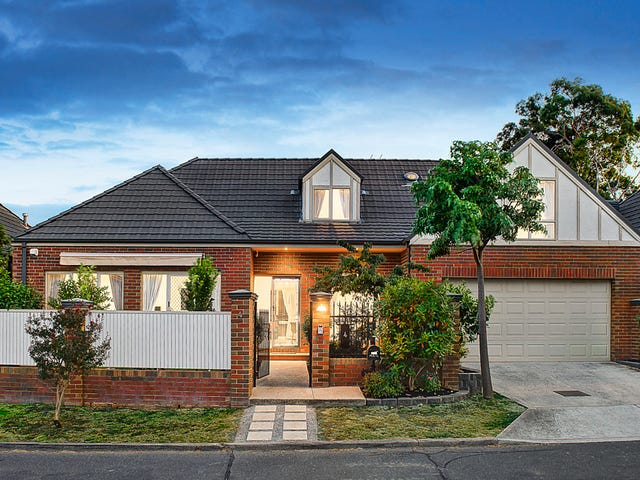 4 Access Road, Mont Albert North, Vic 3129