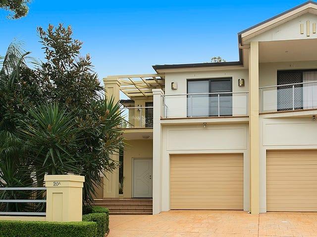 20a Hugh Avenue, Peakhurst, NSW 2210