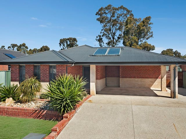 28 Irontree Close, Kangaroo Flat, Vic 3555