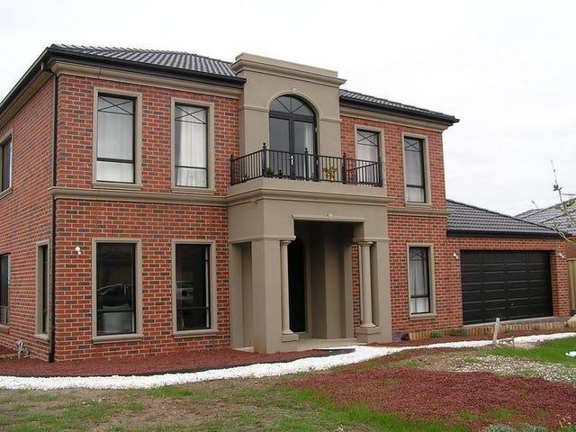 1 Caufield Lane, Caroline Springs, Vic 3023