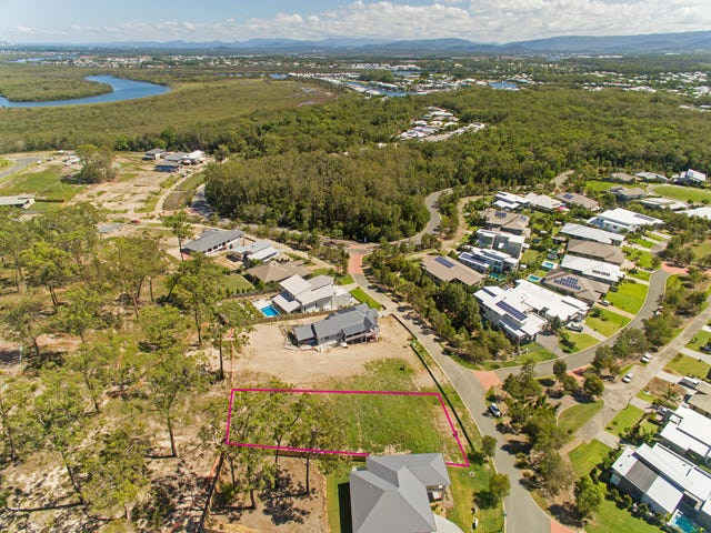 Lot 1664, 7 Pendragon Drive, Coomera Waters, Qld 4209