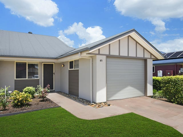 85/2 Workshops St., Brassall, Qld 4305