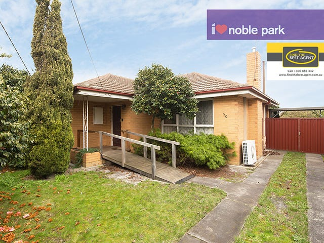 50 Prior Road, Noble Park, Vic 3174