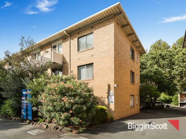 14/43 Haines Street, North Melbourne, Vic 3051