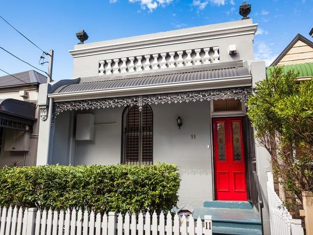 11 Petersham Street, Petersham, NSW 2049