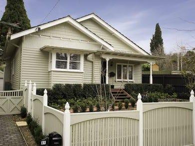 31 Sherwood Road, Ivanhoe, Vic 3079