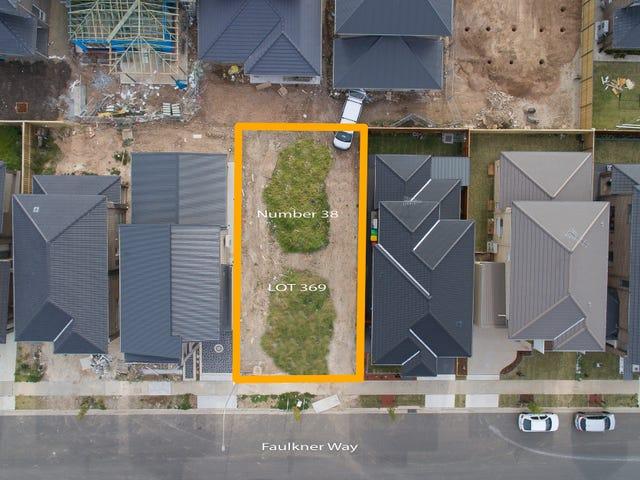 38 Faulkner Way, Edmondson Park, NSW 2174