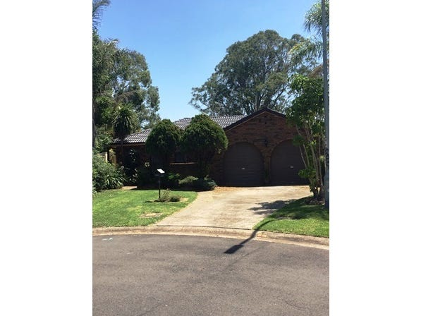 7 Fiat Place, Ingleburn, NSW 2565