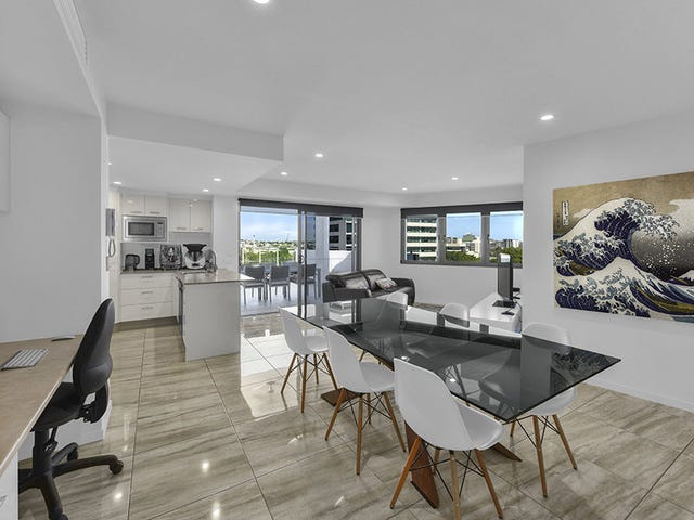 42/488 Upper Roma Street, Brisbane City, Qld 4000