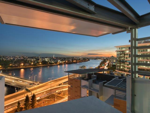 2901/ 92 Quay Street, Brisbane City, Qld 4000